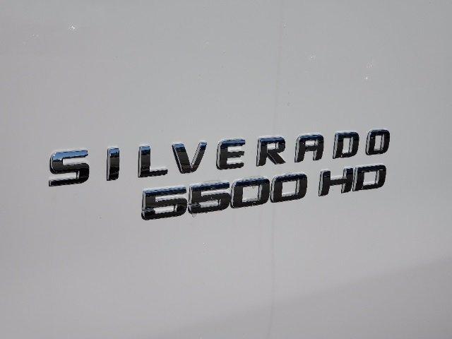 2020 Silverado 5500 Regular Cab DRW 4x4,  Knapheide Steel Service Body #C203284 - photo 65