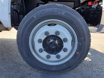 2020 Silverado 5500 Regular Cab DRW 4x4,  Knapheide Steel Service Body #C203284 - photo 10