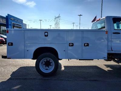 2020 Silverado 5500 Regular Cab DRW 4x4,  Knapheide Steel Service Body #C203284 - photo 23