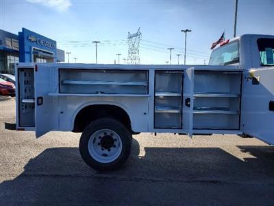 2020 Silverado 5500 Regular Cab DRW 4x4,  Knapheide Steel Service Body #C203284 - photo 24