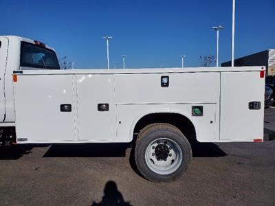 2020 Silverado 5500 Regular Cab DRW 4x4,  Knapheide Steel Service Body #C203284 - photo 29