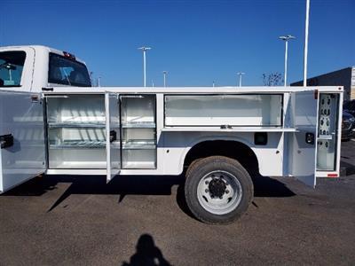 2020 Silverado 5500 Regular Cab DRW 4x4,  Knapheide Steel Service Body #C203284 - photo 30