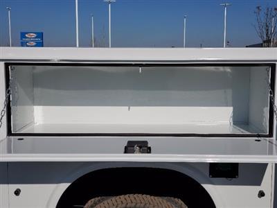 2020 Silverado 5500 Regular Cab DRW 4x4,  Knapheide Steel Service Body #C203284 - photo 32