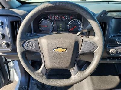 2020 Silverado 5500 Regular Cab DRW 4x4,  Knapheide Steel Service Body #C203284 - photo 41