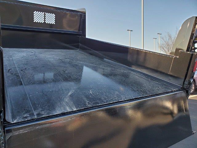 2020 Chevrolet Silverado 5500 Regular Cab DRW 4x4, Rugby Z-Spec Dump Body #C203293 - photo 18