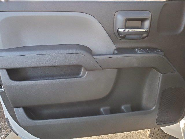 2020 Chevrolet Silverado 5500 Regular Cab DRW 4x4, Rugby Z-Spec Dump Body #C203293 - photo 21