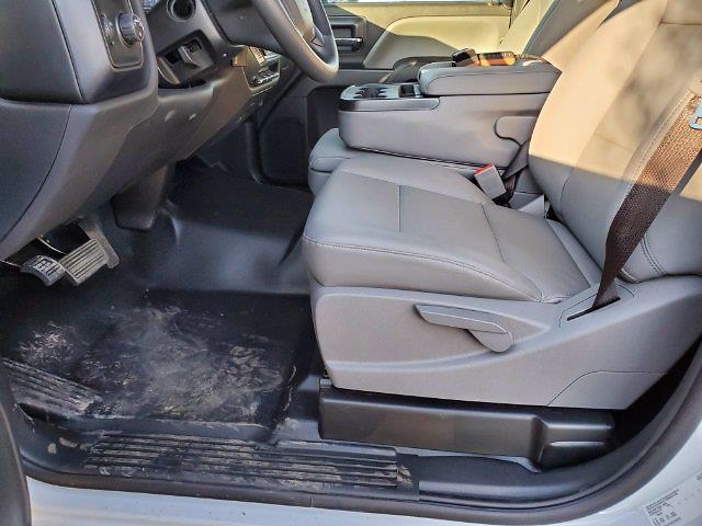 2020 Chevrolet Silverado 5500 Regular Cab DRW 4x4, Rugby Z-Spec Dump Body #C203293 - photo 24