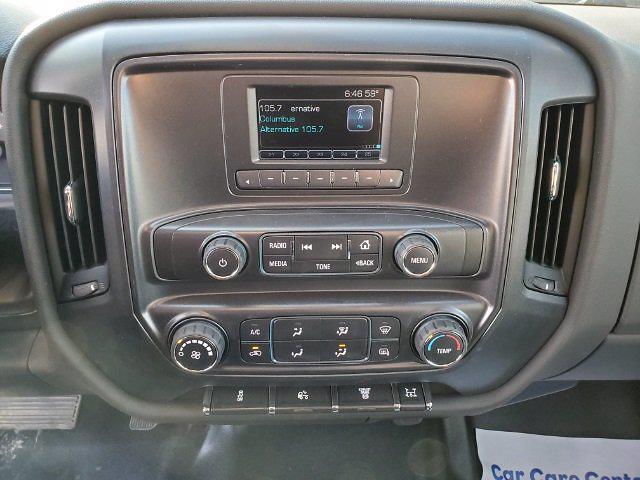 2020 Chevrolet Silverado 5500 Regular Cab DRW 4x4, Rugby Z-Spec Dump Body #C203293 - photo 33