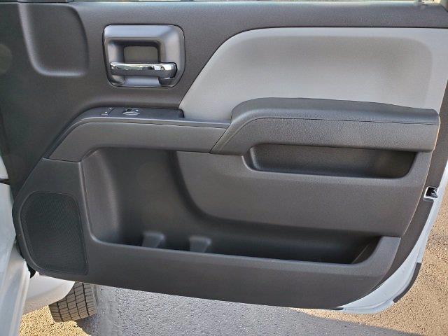 2020 Chevrolet Silverado 5500 Regular Cab DRW 4x4, Rugby Z-Spec Dump Body #C203293 - photo 44
