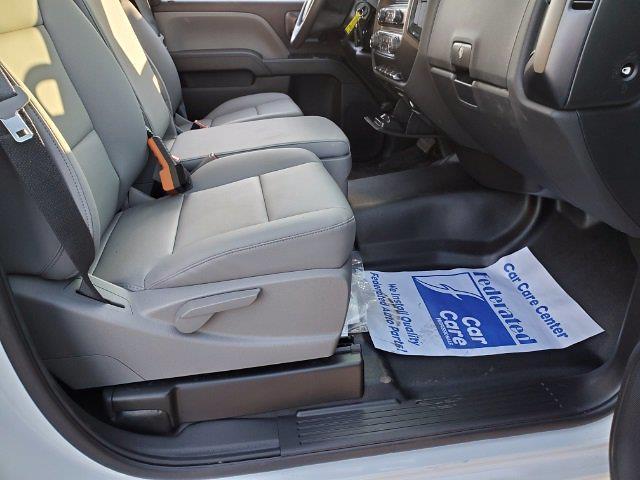 2020 Chevrolet Silverado 5500 Regular Cab DRW 4x4, Rugby Z-Spec Dump Body #C203293 - photo 46