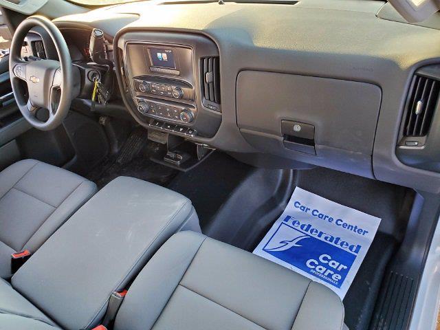 2020 Chevrolet Silverado 5500 Regular Cab DRW 4x4, Rugby Z-Spec Dump Body #C203293 - photo 47
