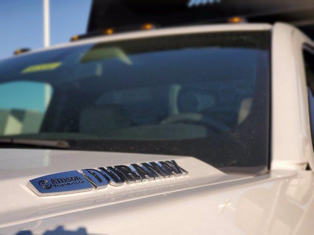 2020 Chevrolet Silverado 5500 Regular Cab DRW 4x4, Rugby Z-Spec Dump Body #C203293 - photo 51