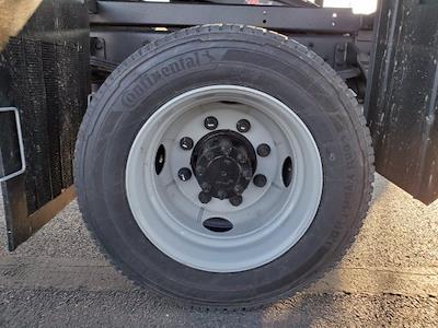 2020 Chevrolet Silverado 5500 Regular Cab DRW 4x4, Rugby Z-Spec Dump Body #C203293 - photo 12