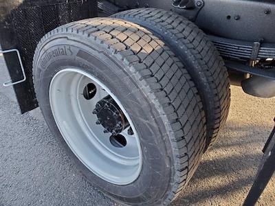 2020 Chevrolet Silverado 5500 Regular Cab DRW 4x4, Rugby Z-Spec Dump Body #C203293 - photo 13