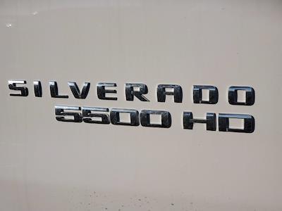 2020 Chevrolet Silverado 5500 Regular Cab DRW 4x4, Rugby Z-Spec Dump Body #C203293 - photo 54