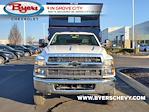 2020 Chevrolet Silverado 5500 Regular Cab DRW 4x4, Rugby Z-Spec Dump Body #C203293 - photo 4