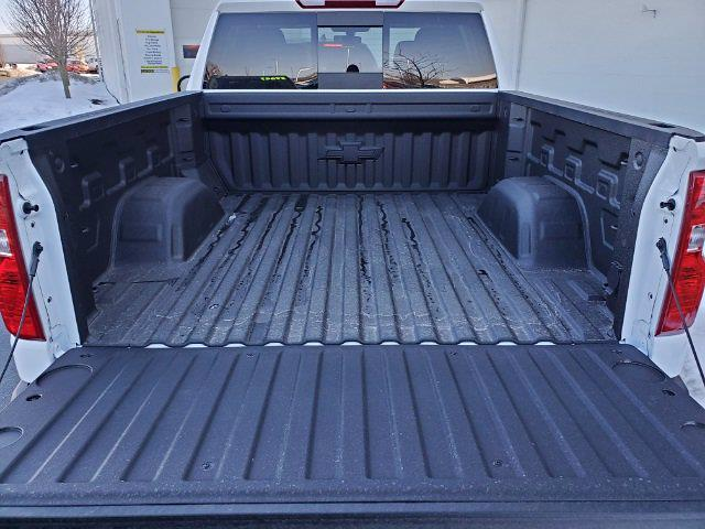 2021 Chevrolet Silverado 1500 Crew Cab 4x4, Pickup #C210327 - photo 11