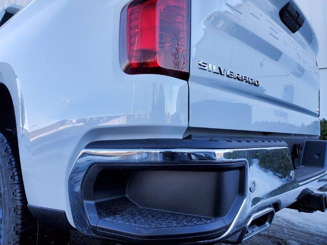 2021 Chevrolet Silverado 1500 Crew Cab 4x4, Pickup #C210327 - photo 16