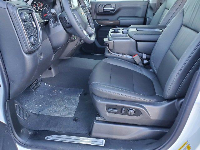 2021 Chevrolet Silverado 1500 Crew Cab 4x4, Pickup #C210327 - photo 27
