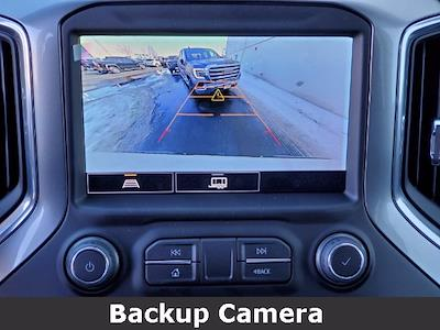2021 Chevrolet Silverado 1500 Crew Cab 4x4, Pickup #C210327 - photo 38