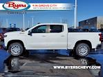 2021 Chevrolet Silverado 1500 Crew Cab 4x4, Pickup #C210327 - photo 5