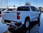 2021 Chevrolet Silverado 1500 Crew Cab 4x4, Pickup #C210327 - photo 2