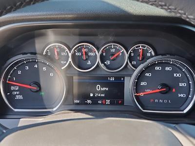 2021 Chevrolet Silverado 1500 Crew Cab 4x4, Pickup #C210343 - photo 35