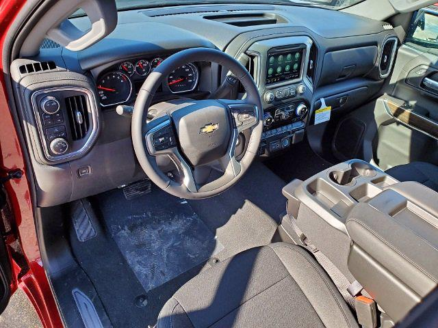 2021 Chevrolet Silverado 1500 Crew Cab 4x4, Pickup #C210353 - photo 32