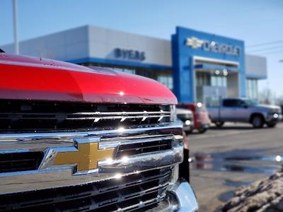 2021 Chevrolet Silverado 1500 Crew Cab 4x4, Pickup #C210353 - photo 62