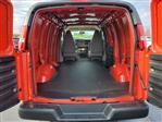 2021 Chevrolet Express 2500 4x2, Empty Cargo Van #C213005 - photo 2