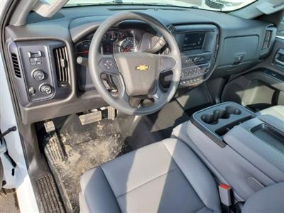 2021 Chevrolet Silverado 6500 Regular Cab DRW 4x4, Cab Chassis #C213067 - photo 27