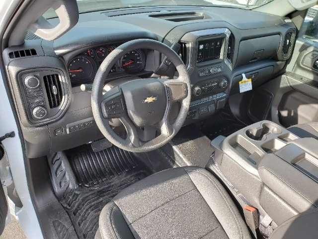 2021 Chevrolet Silverado 3500 Crew Cab AWD, Cab Chassis #C213073 - photo 27