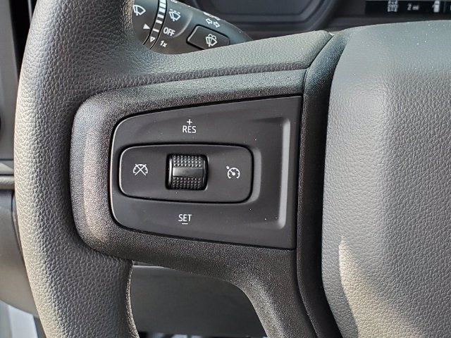 2021 Chevrolet Silverado 3500 Crew Cab AWD, Cab Chassis #C213073 - photo 30