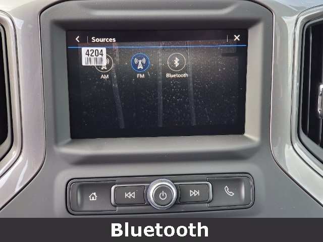 2021 Chevrolet Silverado 3500 Crew Cab AWD, Cab Chassis #C213073 - photo 37