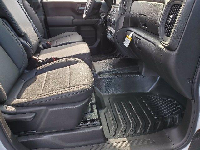 2021 Chevrolet Silverado 3500 Crew Cab AWD, Cab Chassis #C213073 - photo 48