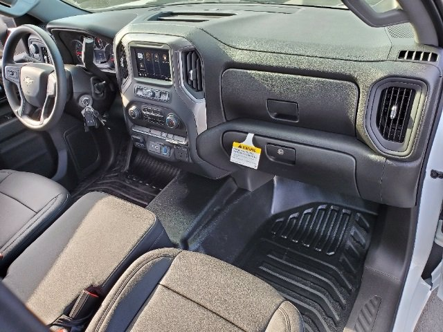 2021 Chevrolet Silverado 3500 Crew Cab AWD, Cab Chassis #C213073 - photo 49