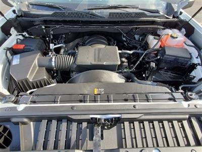 2021 Chevrolet Silverado 3500 Crew Cab AWD, Cab Chassis #C213073 - photo 13