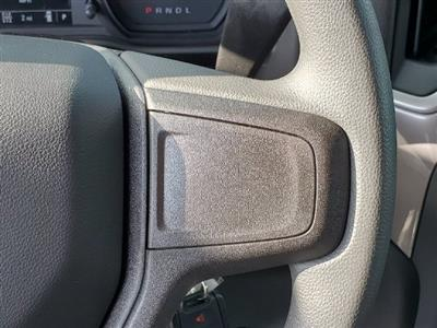 2021 Chevrolet Silverado 3500 Crew Cab AWD, Cab Chassis #C213073 - photo 31