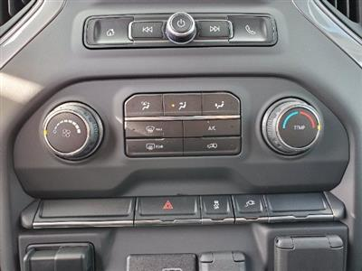 2021 Chevrolet Silverado 3500 Crew Cab AWD, Cab Chassis #C213073 - photo 38