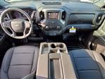 2021 Chevrolet Silverado 3500 Crew Cab AWD, Cab Chassis #C213073 - photo 28