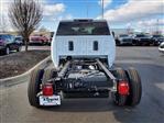 2021 Chevrolet Silverado 3500 Crew Cab AWD, Cab Chassis #C213073 - photo 8