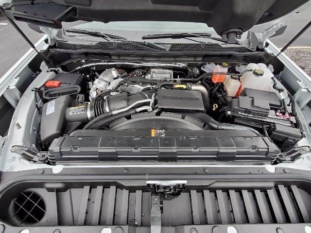 2021 Chevrolet Silverado 3500 Crew Cab AWD, Knapheide Steel Service Body #C213079 - photo 15