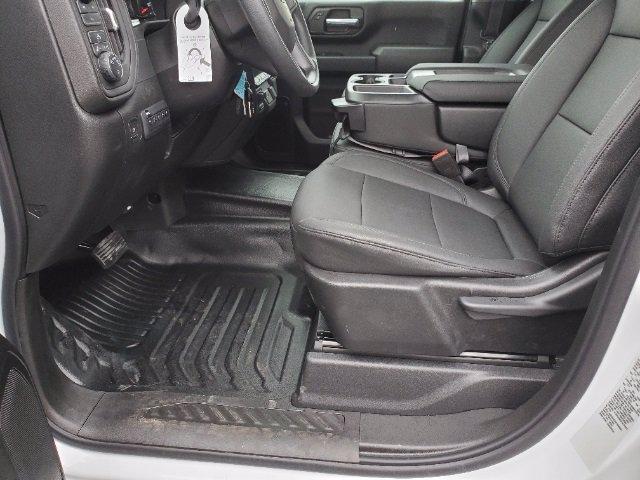 2021 Chevrolet Silverado 3500 Crew Cab AWD, Knapheide Steel Service Body #C213079 - photo 39