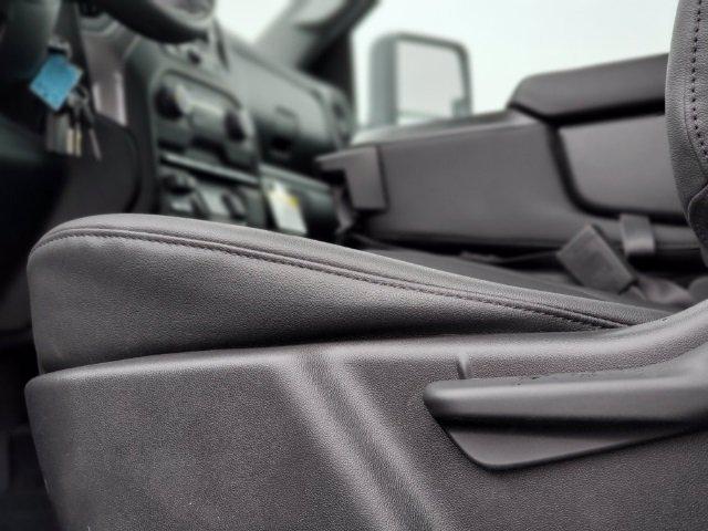 2021 Chevrolet Silverado 3500 Crew Cab AWD, Knapheide Steel Service Body #C213079 - photo 40