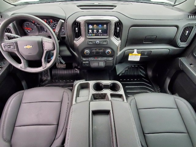 2021 Chevrolet Silverado 3500 Crew Cab AWD, Knapheide Steel Service Body #C213079 - photo 42