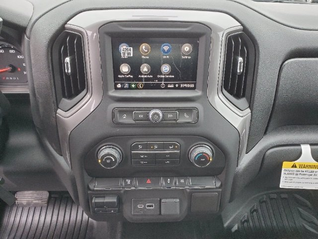 2021 Chevrolet Silverado 3500 Crew Cab AWD, Knapheide Steel Service Body #C213079 - photo 50