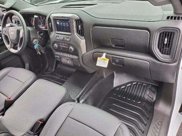 2021 Chevrolet Silverado 3500 Crew Cab AWD, Knapheide Steel Service Body #C213079 - photo 65