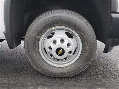2021 Chevrolet Silverado 3500 Crew Cab AWD, Knapheide Steel Service Body #C213079 - photo 10