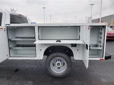 2021 Chevrolet Silverado 3500 Crew Cab AWD, Knapheide Steel Service Body #C213079 - photo 26