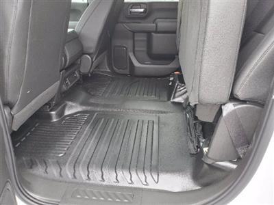 2021 Chevrolet Silverado 3500 Crew Cab AWD, Knapheide Steel Service Body #C213079 - photo 32